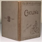 Cycles and Cycling by H. Hewitt Griffin
