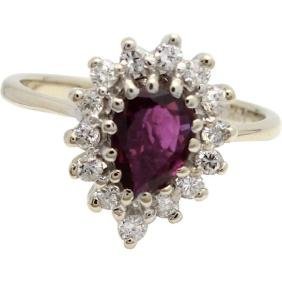 Lot Antique To Modern Jewelry & Gemstones Auction