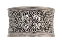 Sterling Silver Bracelet Thailand