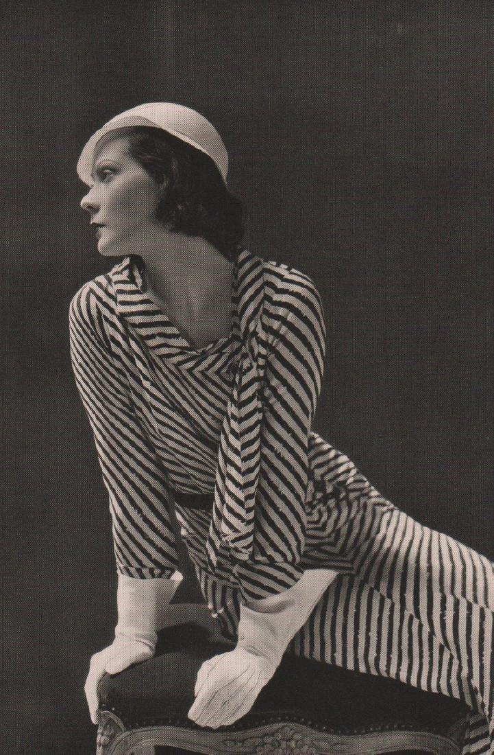 GEORGE HOYNINGEN-HUENE - Madame Lucien Lelong