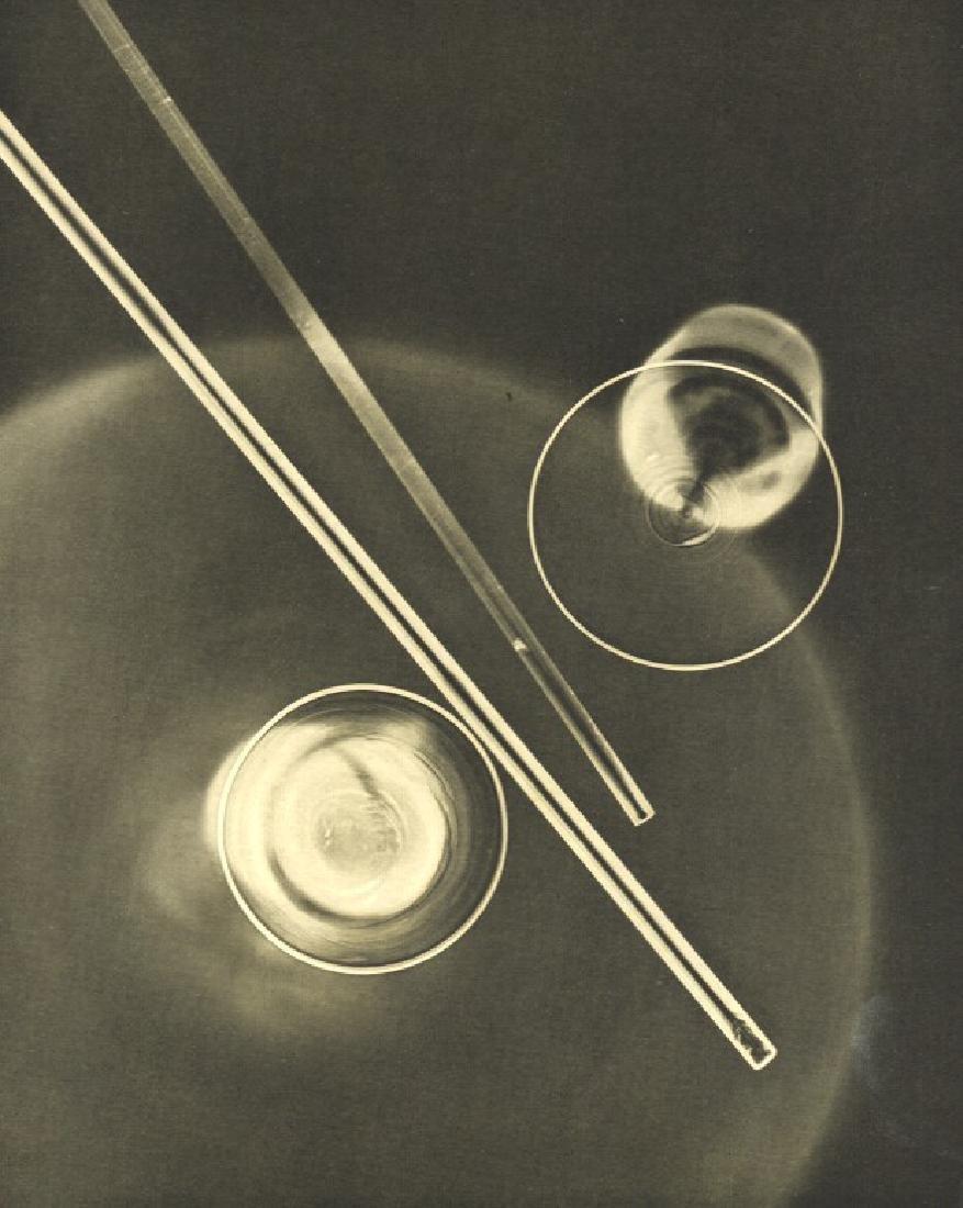 RUDOLF MULLER-SCHONHAUSEN, V. M. A. — Photogramm