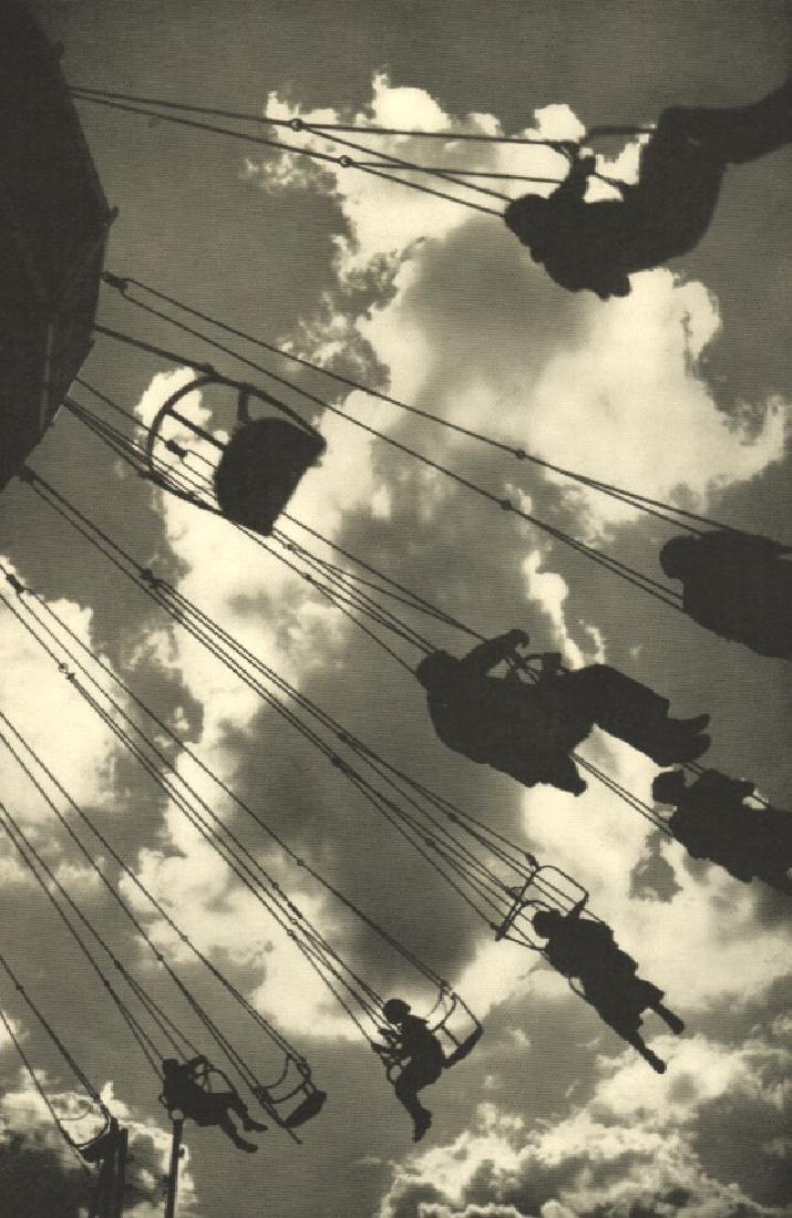 HANS NORDHOFF - Sky