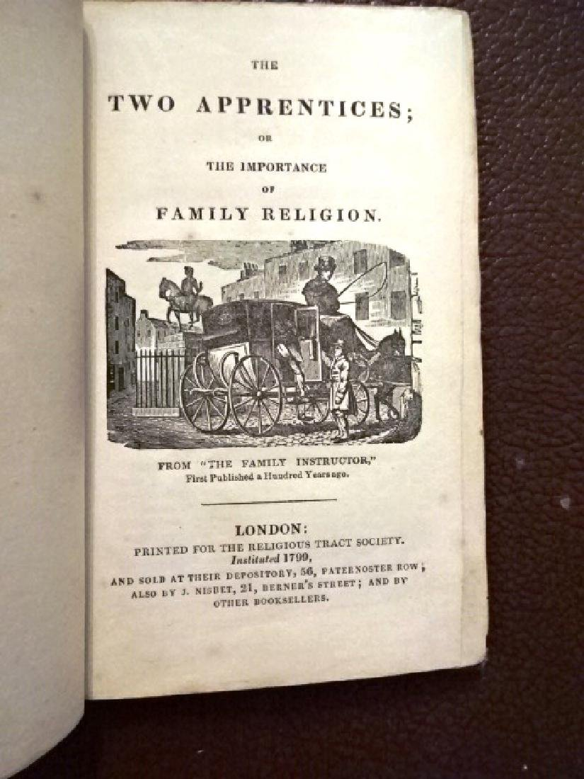 1831 2 Apprentices or The Importance of Family Religion
