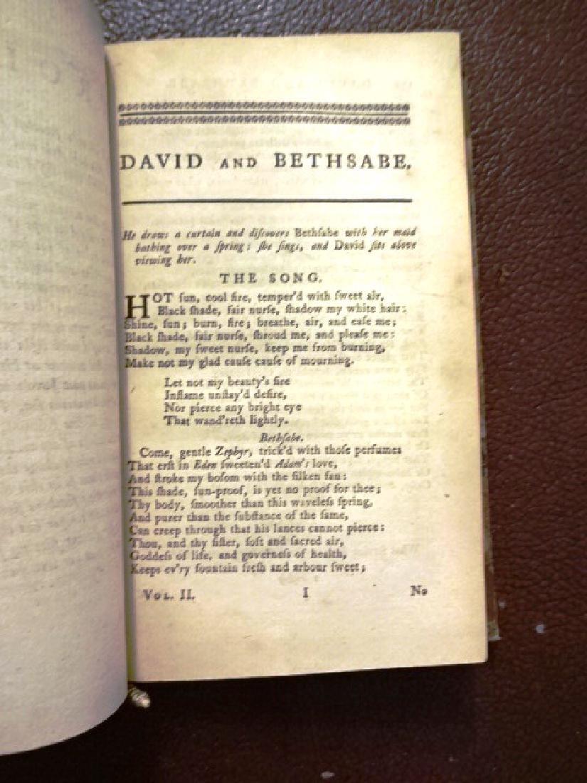 1772 Massacre of St. Batholomew: Dramatic Play + Others - 3