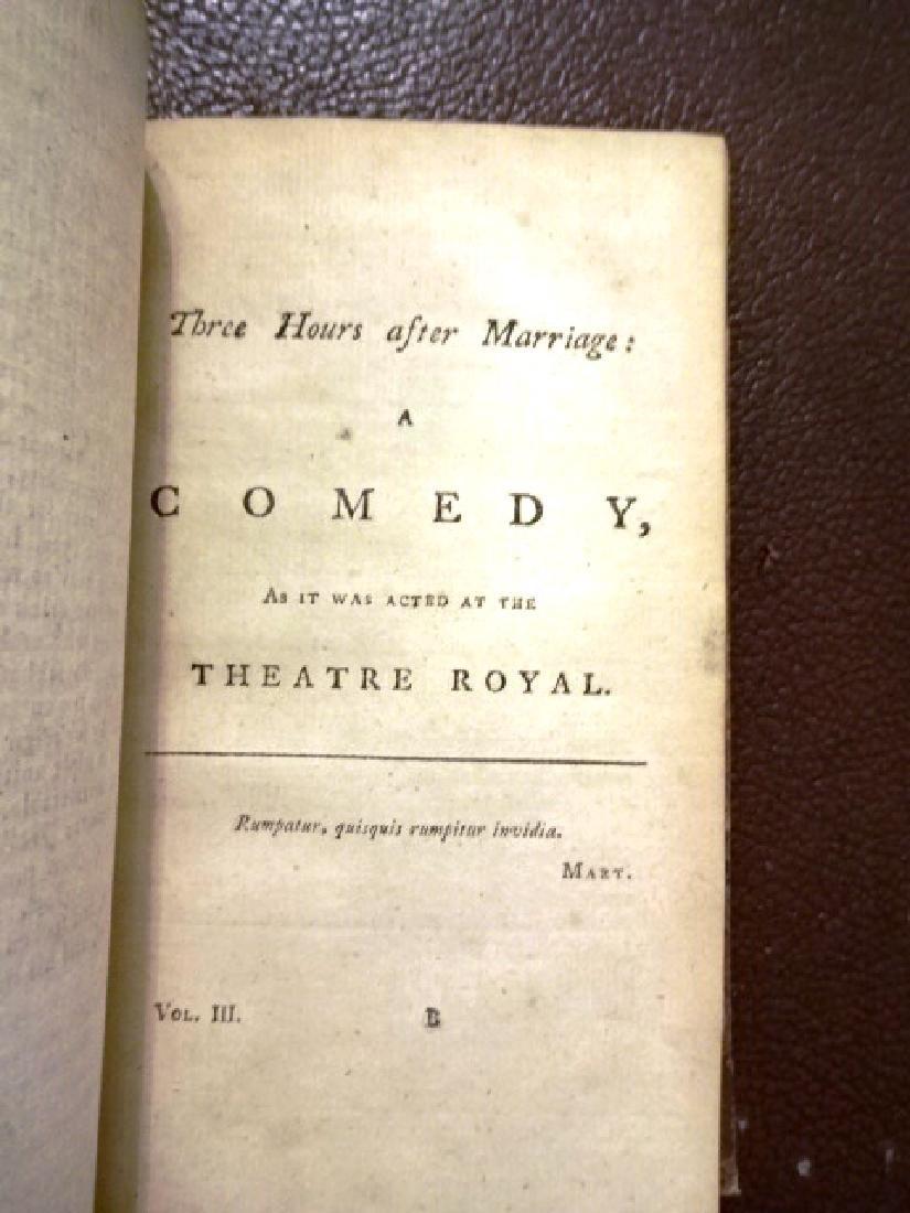 1772 Massacre of St. Batholomew: Dramatic Play + Others - 4