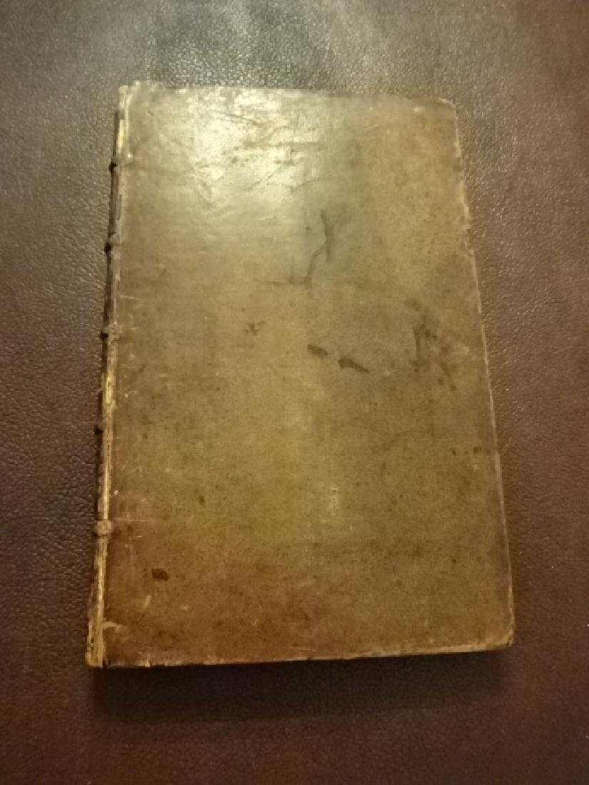 1760 Folio The Life of Sir Francis Bacon - 4