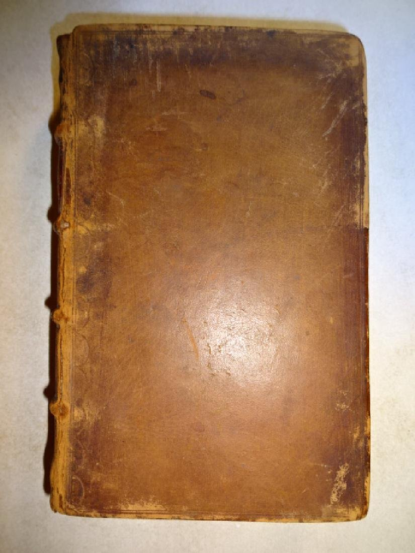 1616 English Law Book by Sir Iohn Fortescue - 3