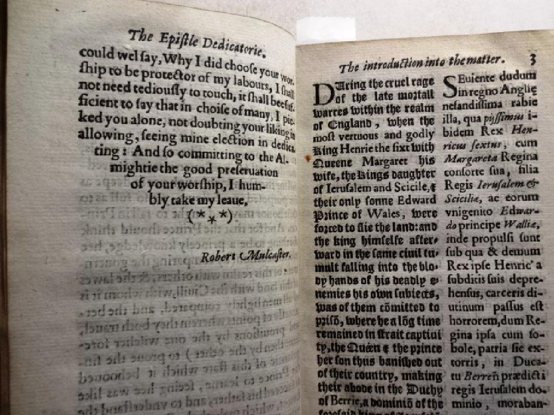 1616 English Law Book by Sir Iohn Fortescue - 6