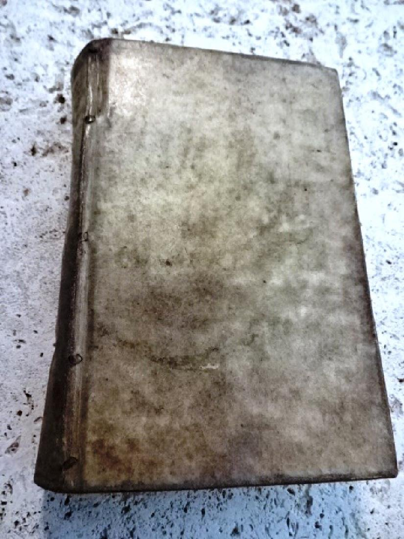 1688 Adriaan Schoonebeek Book + Eighty Eight Engravings - 6