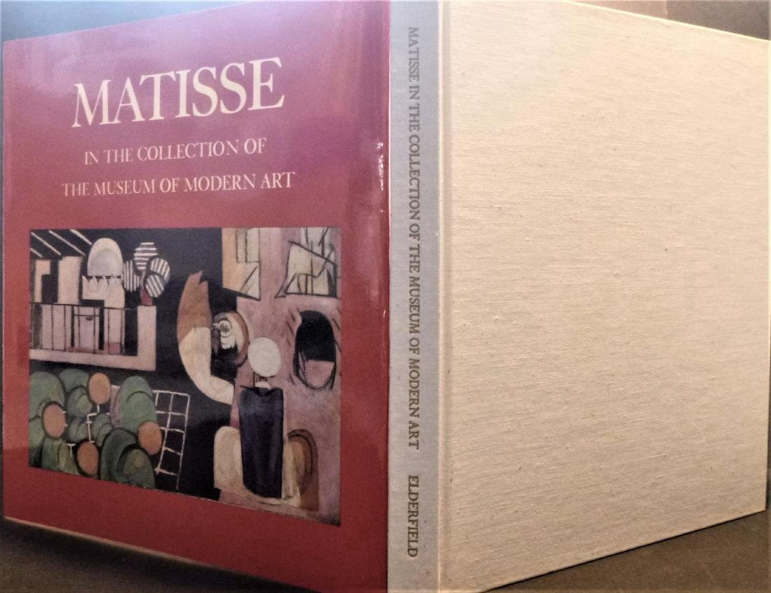 Matisse in the Collection of the Museum of Modern Art - 2
