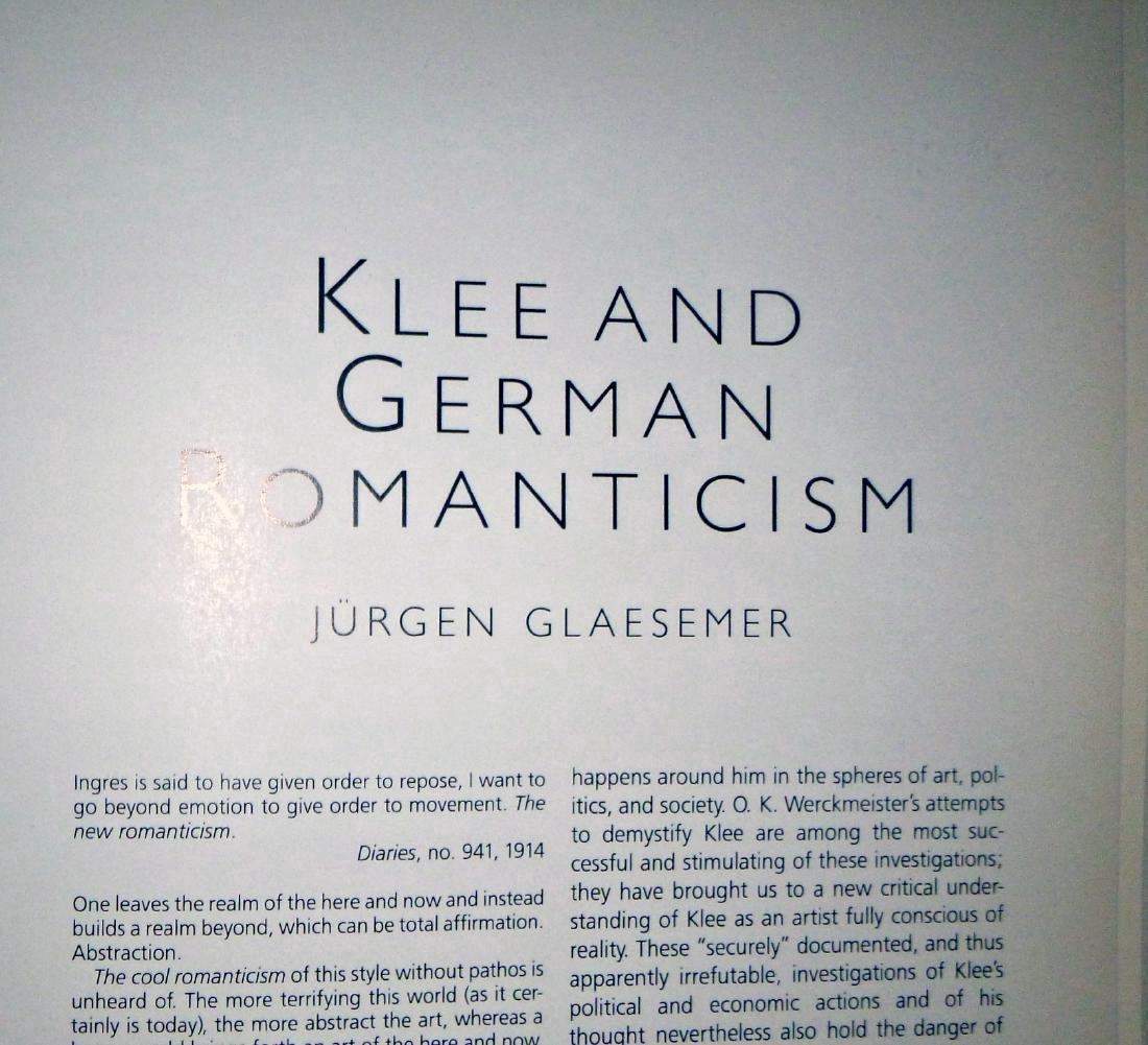 Paul Klee, 1st Edition - 10