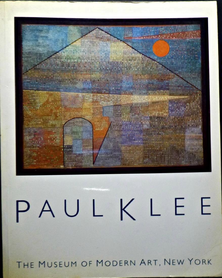 Paul Klee, 1st Edition