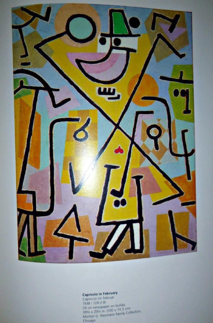 Paul Klee, 1st Edition - 2