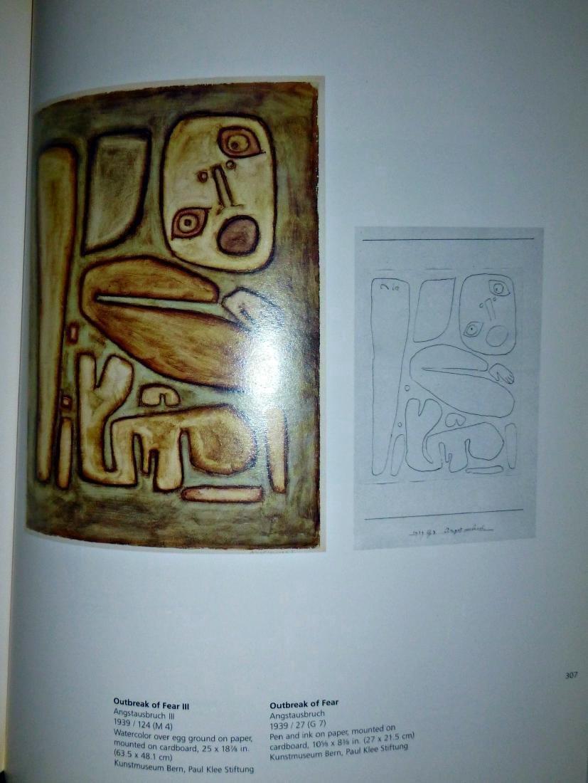 Paul Klee, 1st Edition - 3