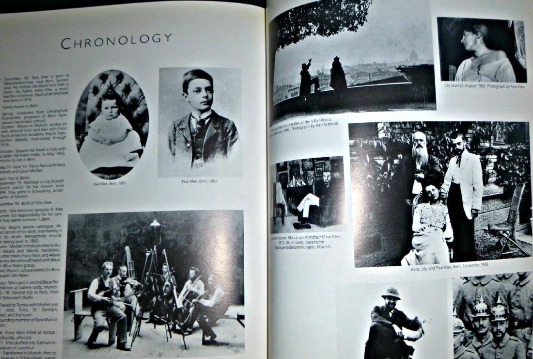 Paul Klee, 1st Edition - 4