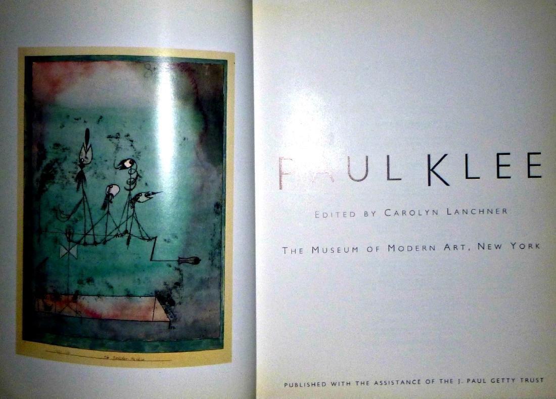 Paul Klee, 1st Edition - 8