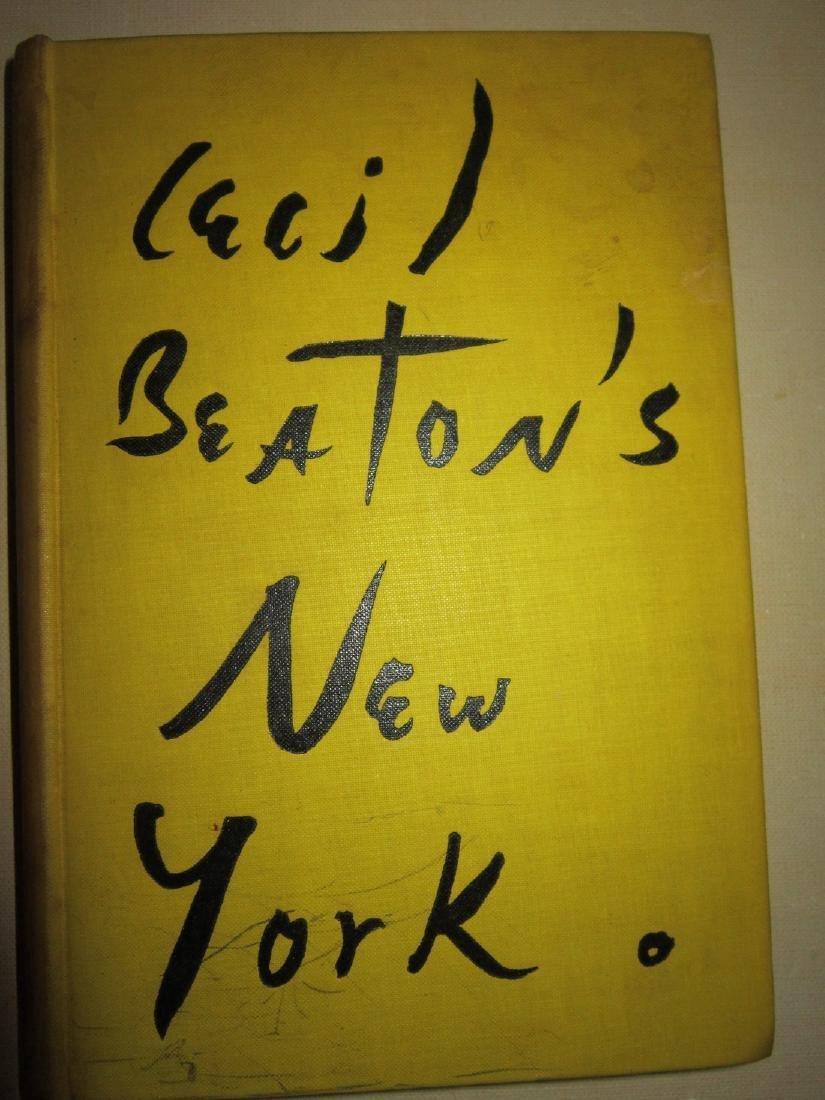 Cecil Beaton's New York