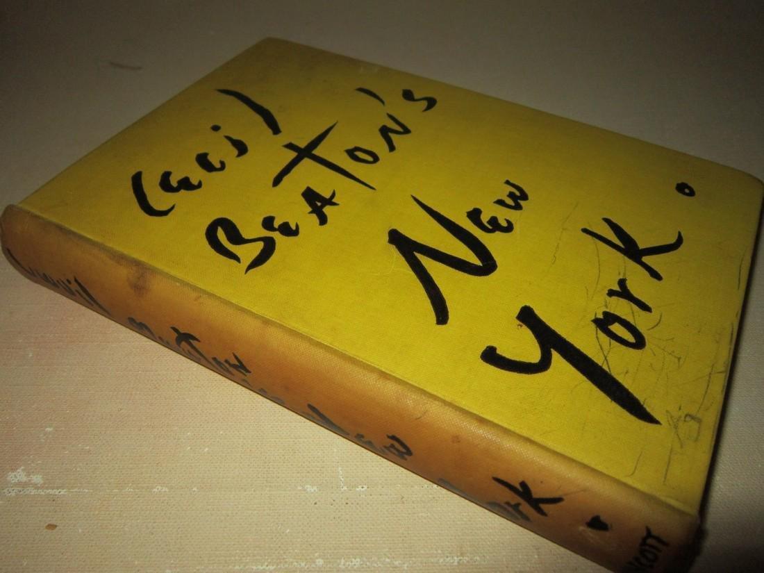 Cecil Beaton's New York - 2