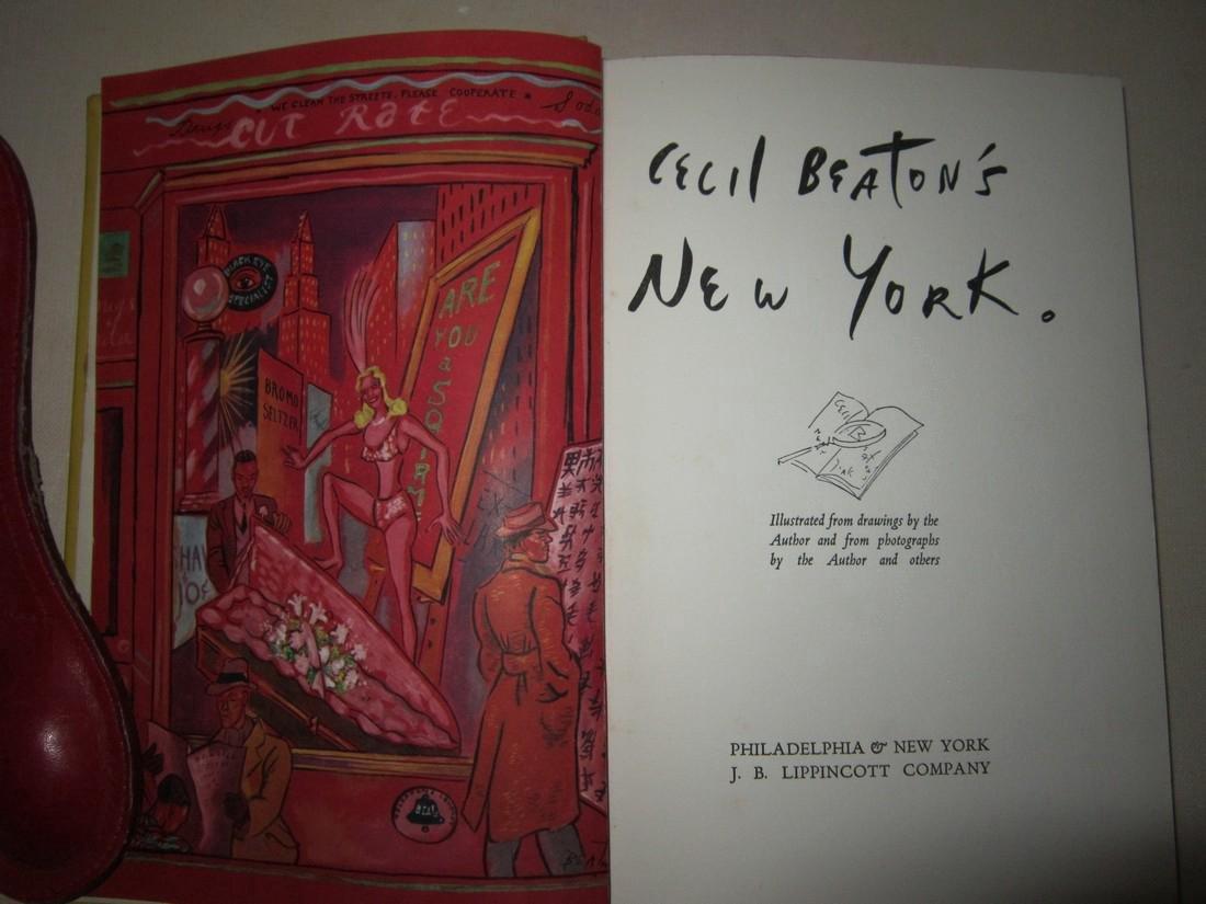 Cecil Beaton's New York - 3