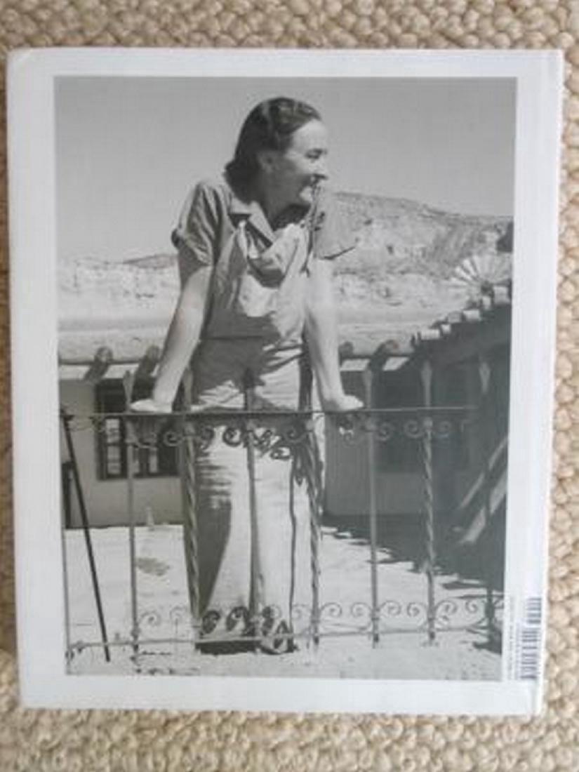 Georgia O'Keeffe & Her Houses, Ghost Ranch & Abiquiu - 2