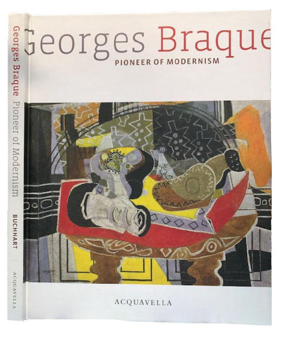 George Braque: Pioneer of Modernism