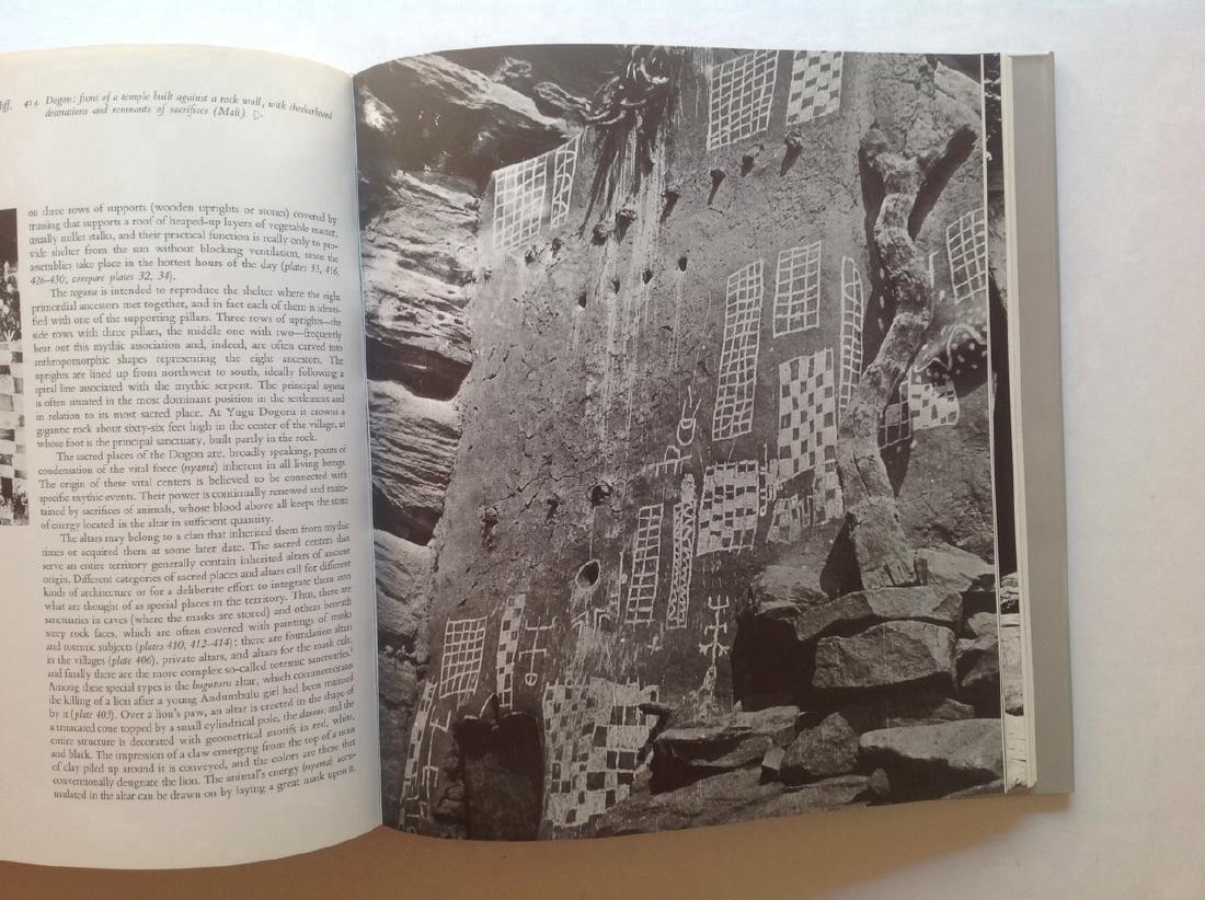 Primitive Architecture by Enrico Guidoni - 4