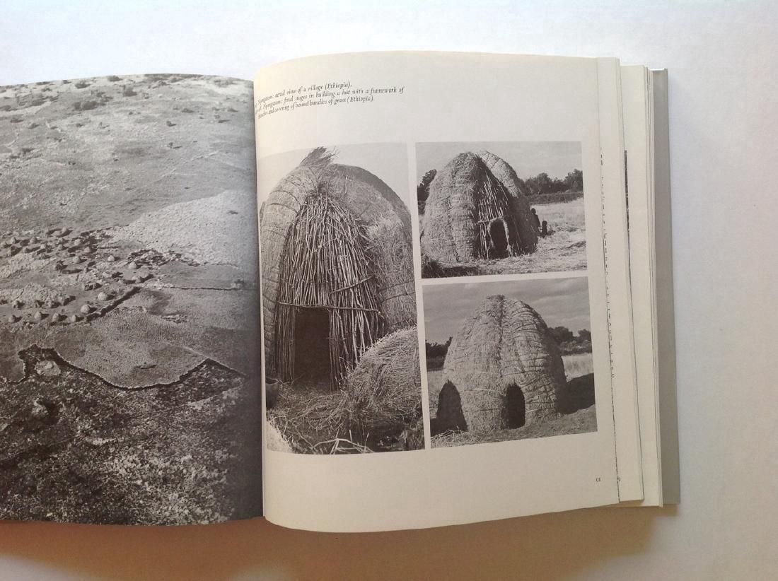 Primitive Architecture by Enrico Guidoni - 6