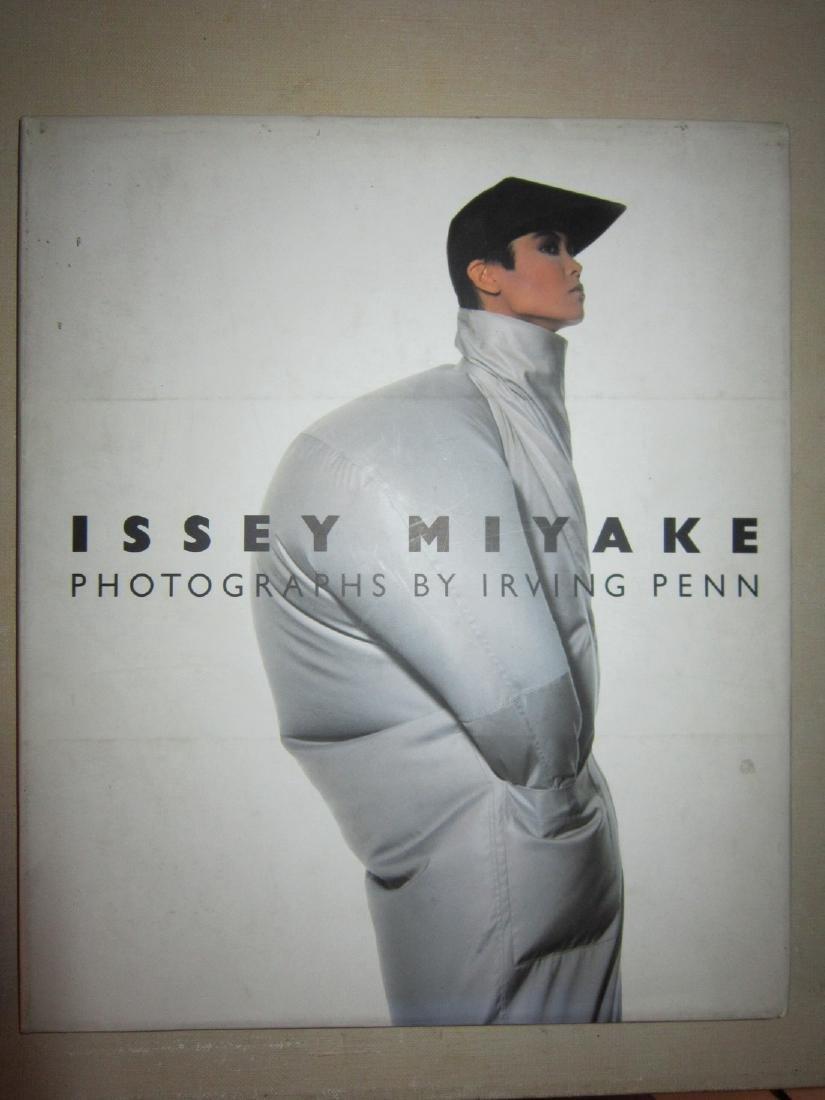 Irving Penn Photographs: Issey Miyake, 2 Vols - 2