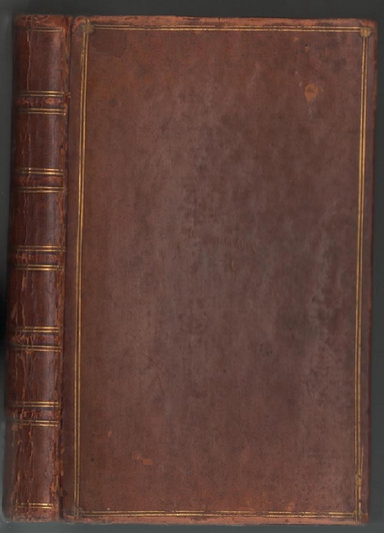 1789 Dutch Book of Psalms Signed Wilhelm Krieger - 2