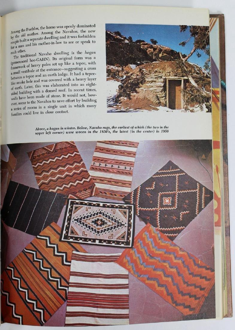 La Farge: the American Indian - 7