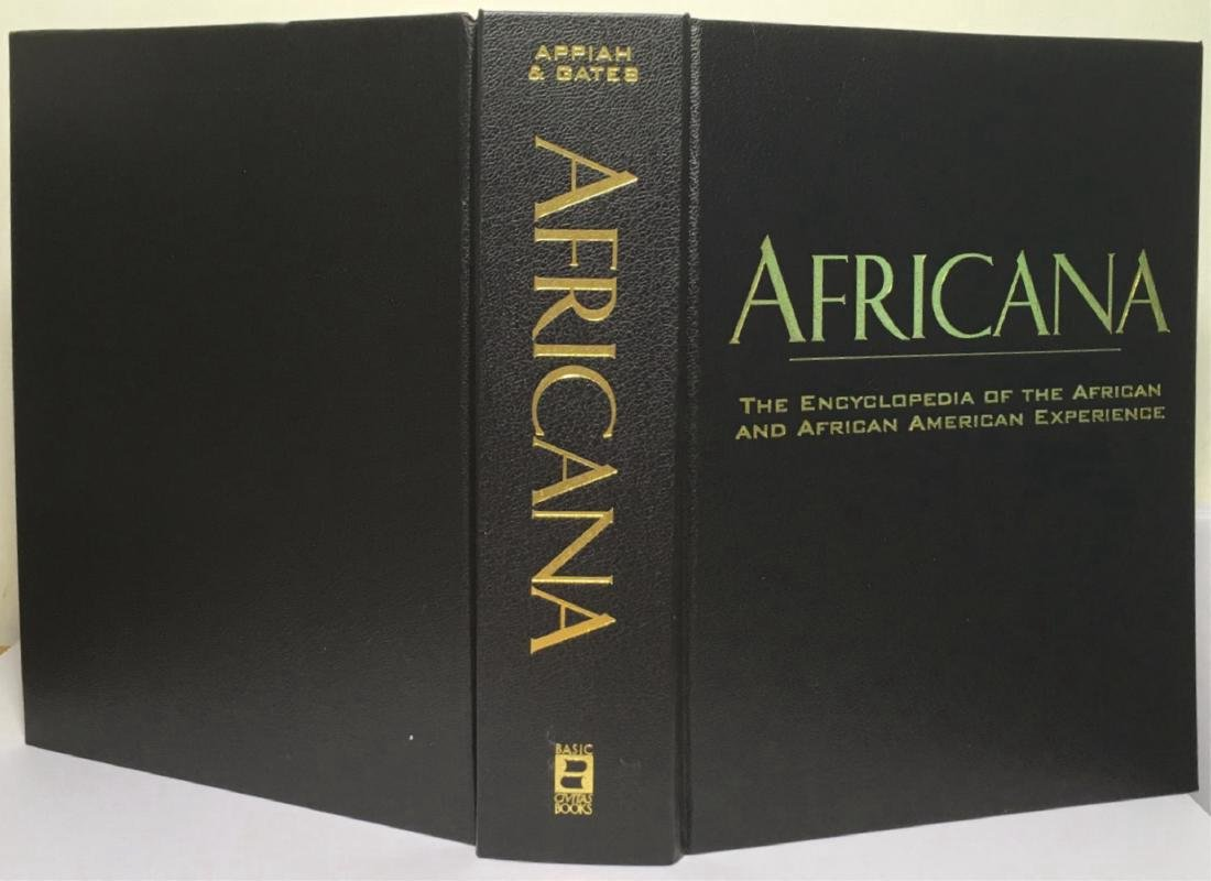 Africana, the Encyclopedia - 2