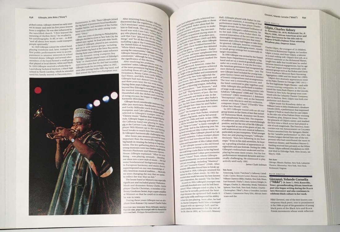Africana, the Encyclopedia - 4