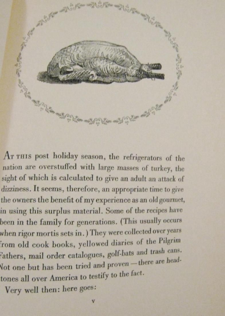 Turkey Remains & How to Inter Them, F. Scott Fitzgerald - 3