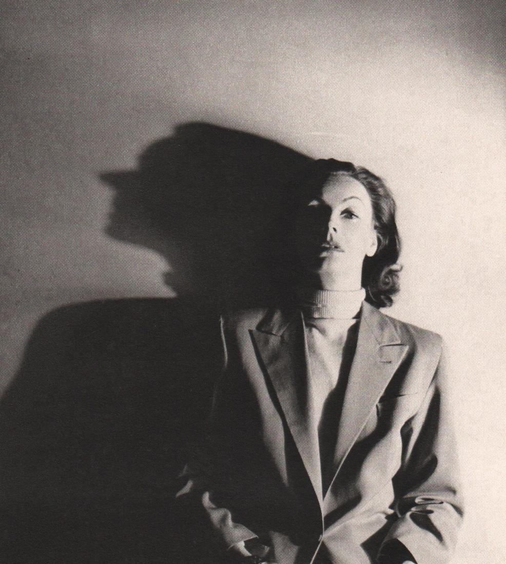 CECIL BEATON - Greta Garbo 1946