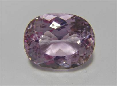 Loose Stone 12.90 ct Natural Kunzite