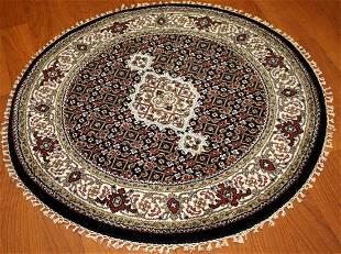 Jaipur Persian Design Mahi Handmade Wool Rug