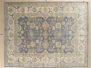 Oushak Handmade Wool Rug
