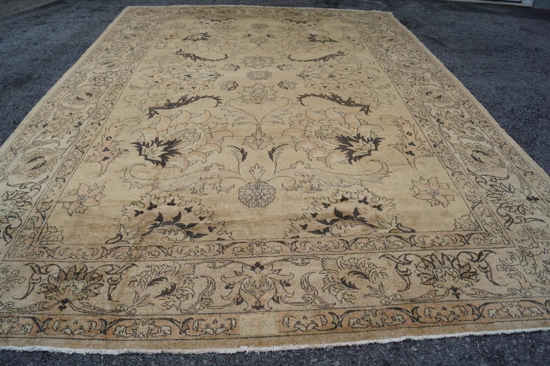 Antique Persian Mahal Handmade Rug