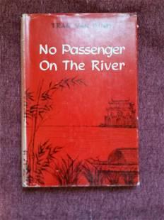 No Passenger on the River Tran Van Dinh