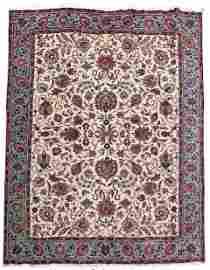 Legacy Carpet Handmade Rug 10x13 Persian Tabriz