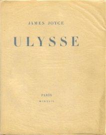 James Joyce: Ulysses Traduit De L'Anglais First Edition