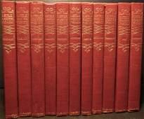 Bliss Perry Little Masterpieces Edgar Allen Poe