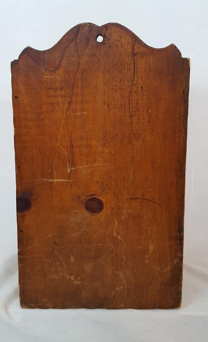 Pine Set of Spice Drawers 1900 - 2
