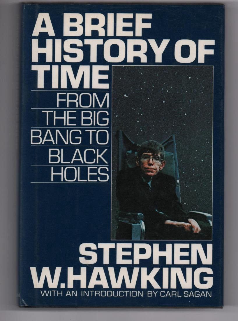 an introduction to the life of stephen w hawking