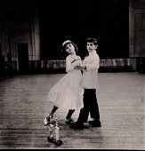 DIANE ARBUS - Junior Dance Champions