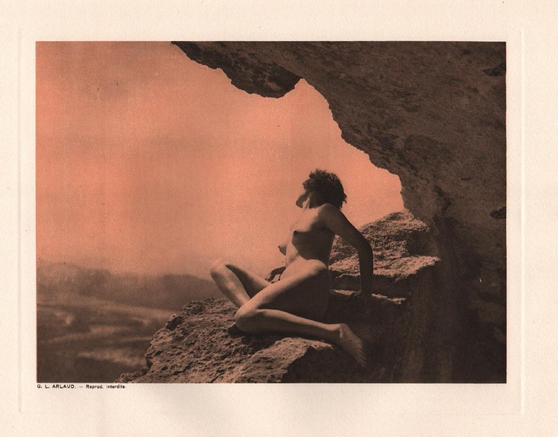 G.L. ARLAUD - La Grotte