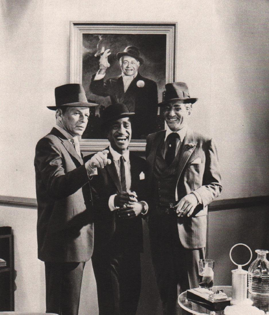 CECIL BEATON - The Rat Pack