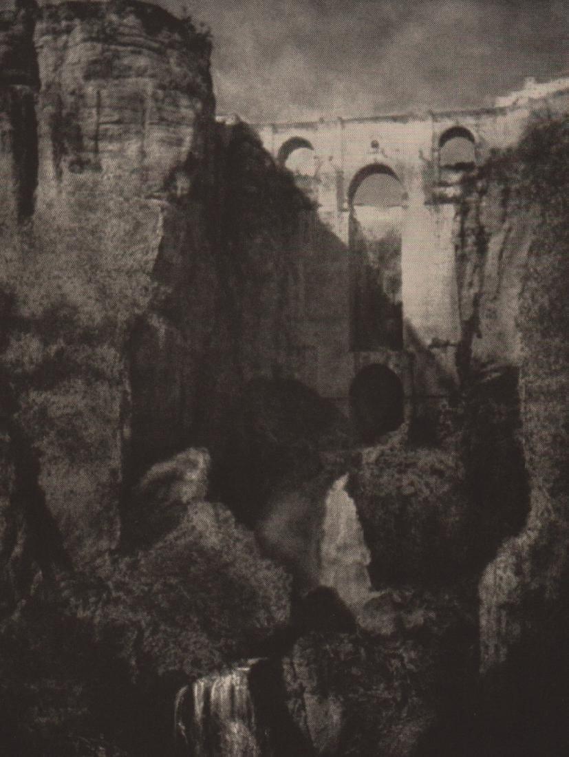 ALEX KEIGHLEY - The Great Bridge - Ronda