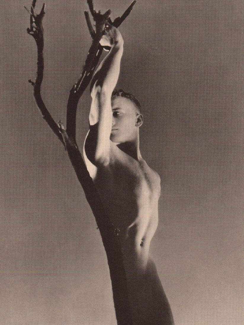 GEORGE PLATT-LYNES - Nude Boy