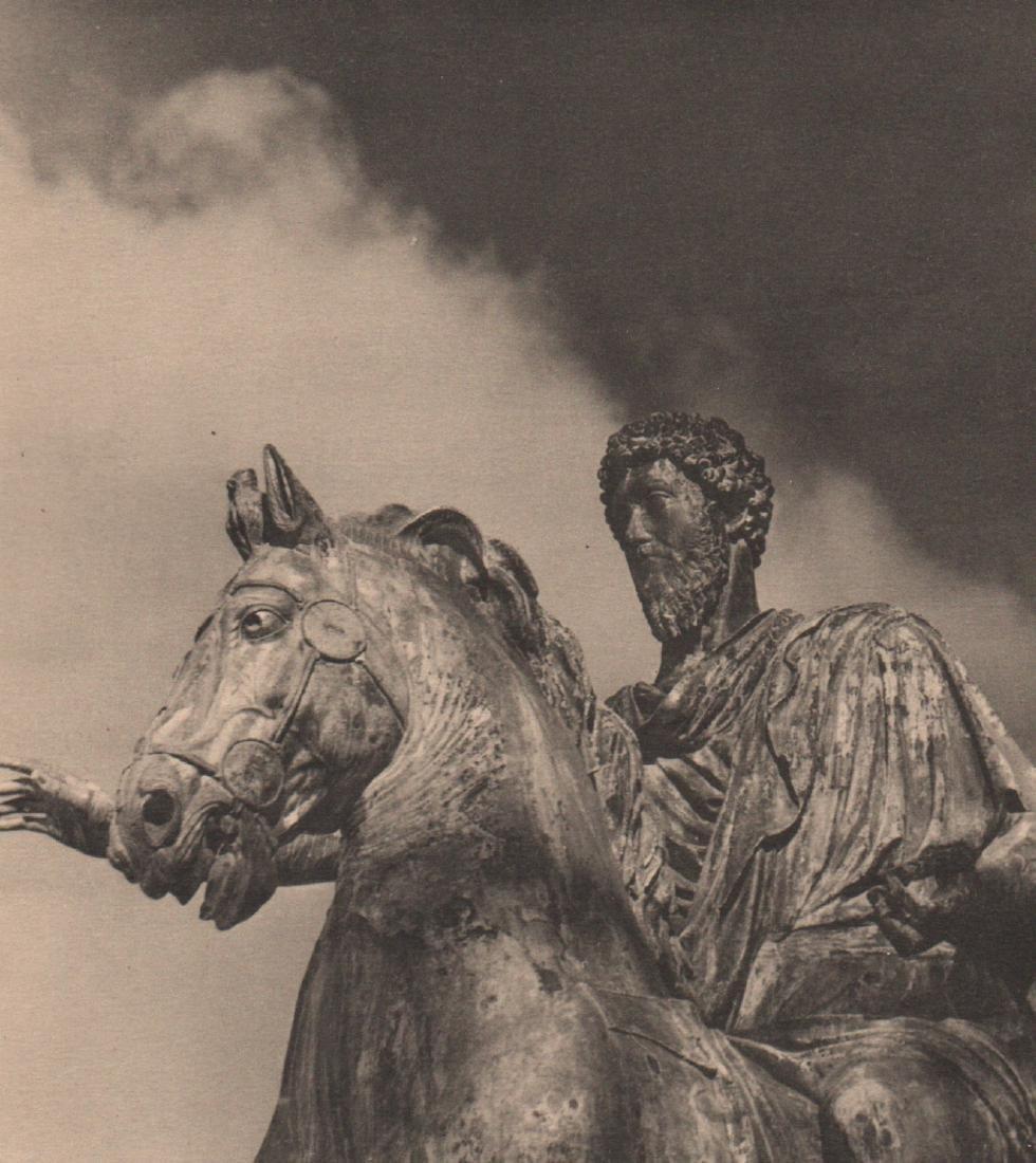 Unknown, Rome - Marco Aurelio